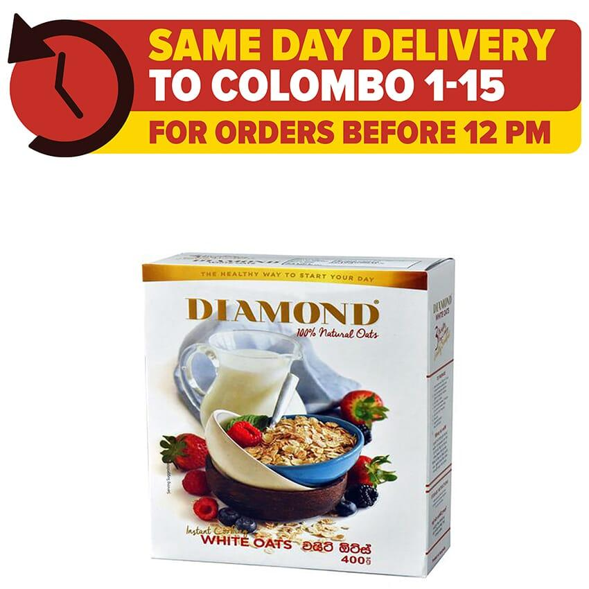 Diamond Oats 400g