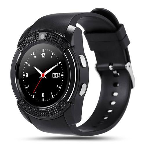 V8 Bluetooth Android smart watch