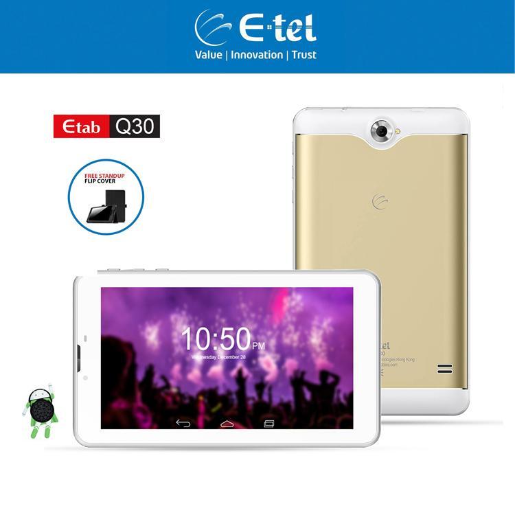 E-tel Q30 Tab Etel Android Tablet Etab
