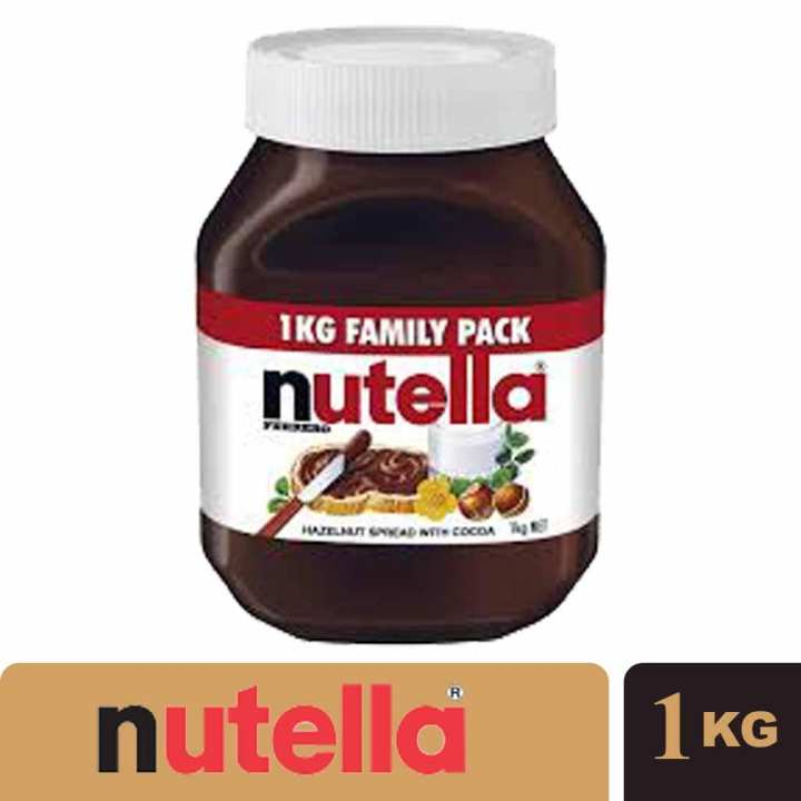 Nutella 1Kg