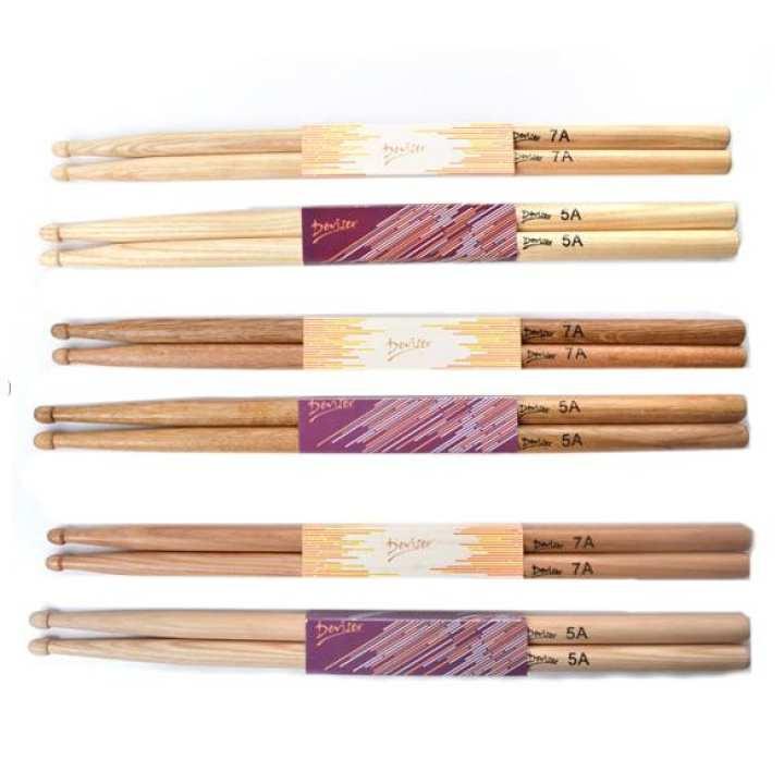 Drum Sticks - Beige
