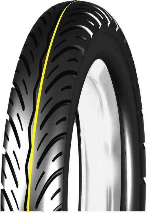 DSI Tyre 90/100X10 (SRI/MC- 49)
