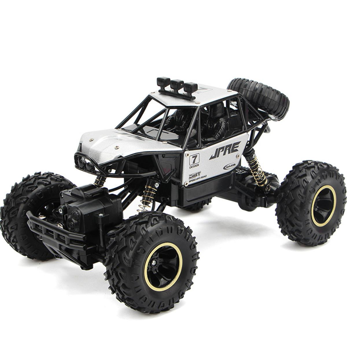 28cm 4wd Rc Truck Off Road Vehicle Crawler Car W Re Mote Con Trol Buy Sell Online Best Prices In Srilanka Daraz Lk