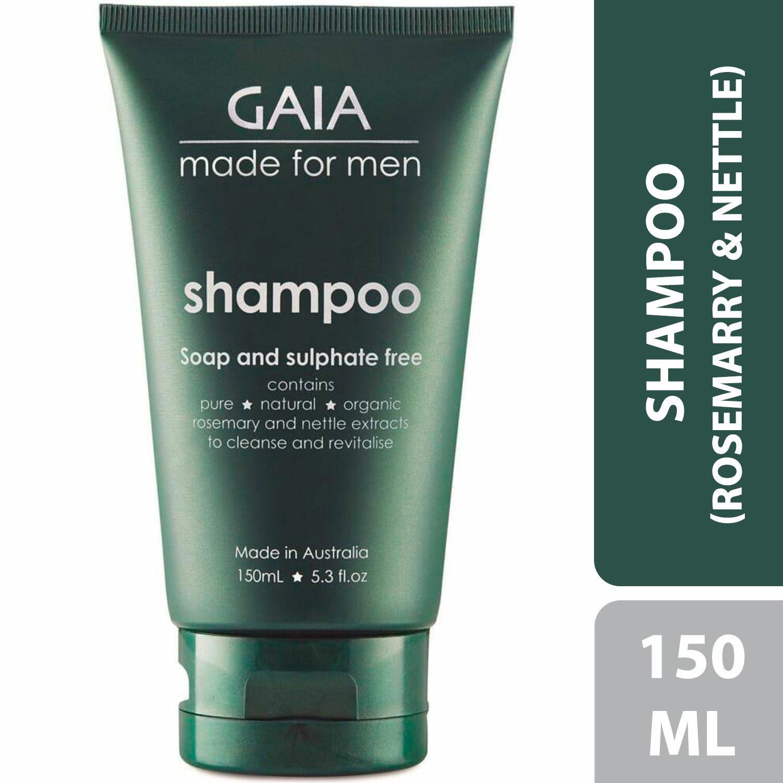 Gaia Shampoo - 150Ml