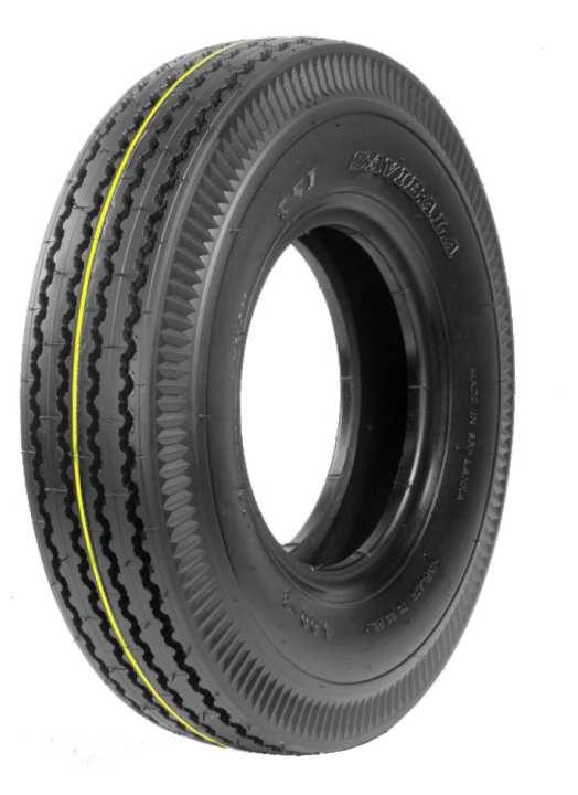 DSI Savibala Tyre