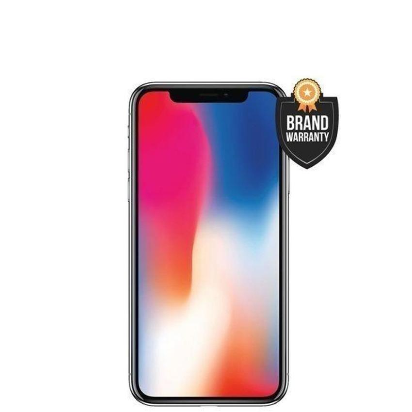 e77d7b75dc4a iPhone X - 3GB RAM - 64GB ROM – Space Grey
