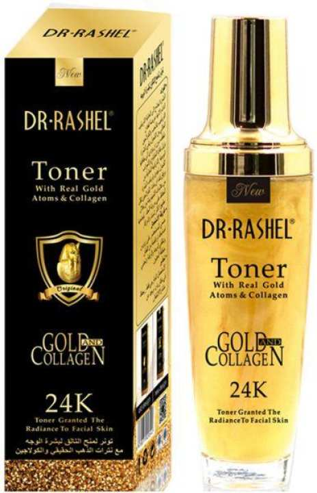 Dr.Rashel Toner Gold Atoms & Collagen