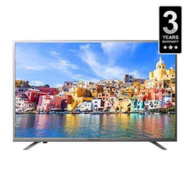 Softlogic PrizM 55'' Flat Ultra HD 4K Smart TV with Netflix