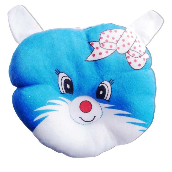 High quality Durable Soft and Safety Baby Pillow
