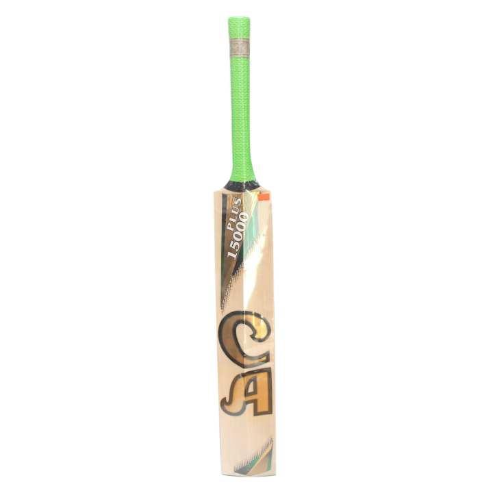 CA Power Premier English Willow Bat Full Size - Multi Color