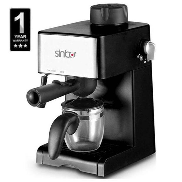 Sinbo Espresso Coffee Machine SCM2925