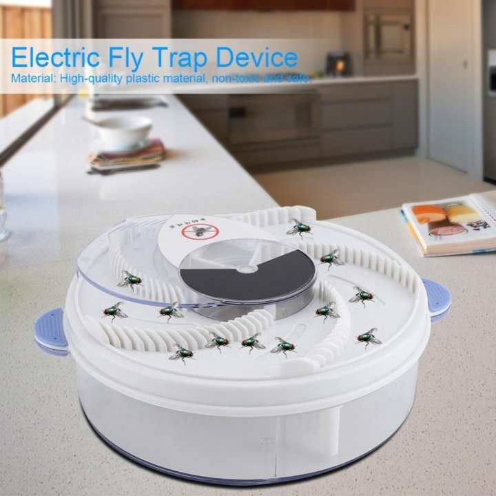 House Fly Trap Electric