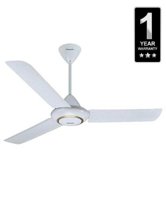 Ceiling Fan - White - F56MZ2