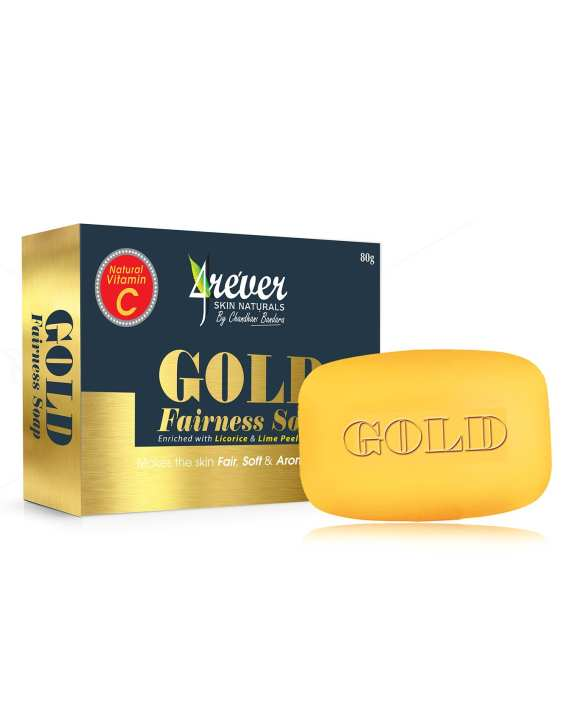 Gold Fairness Soap