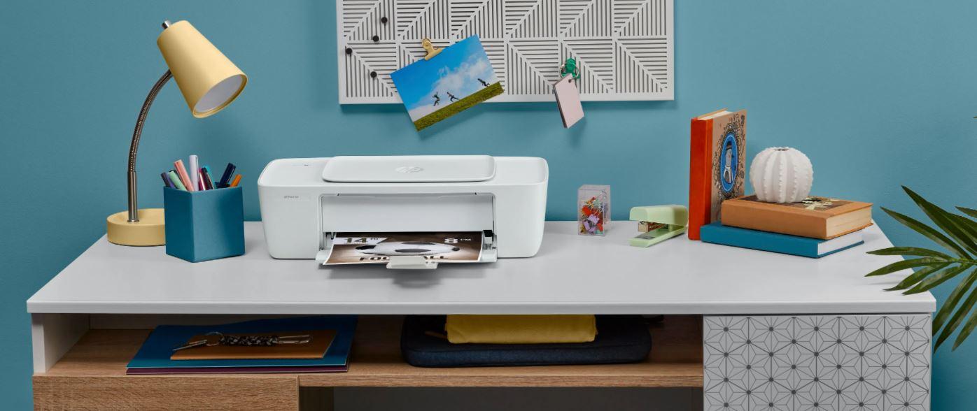 HP Deskjet 1210 printer - deskjet colour HP printer: Buy Online at Best Prices in SriLanka | Daraz.lk