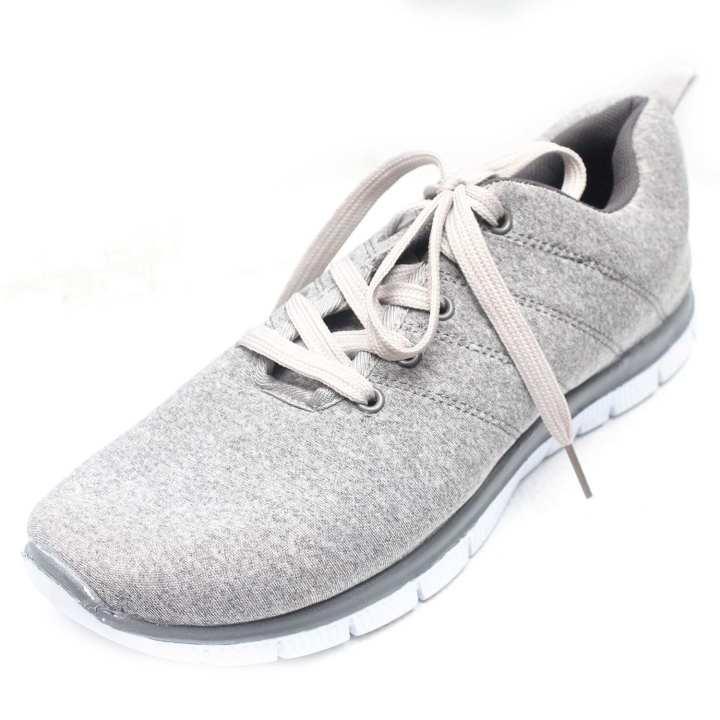 Bensin Men's Sports Shoes - Grey