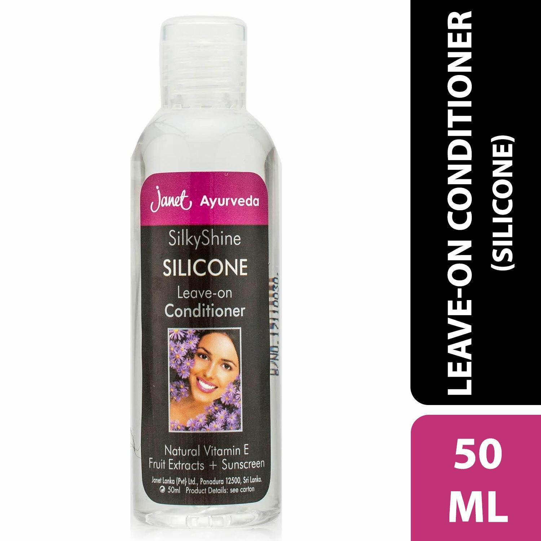 Silky Shine Silicon 50ml