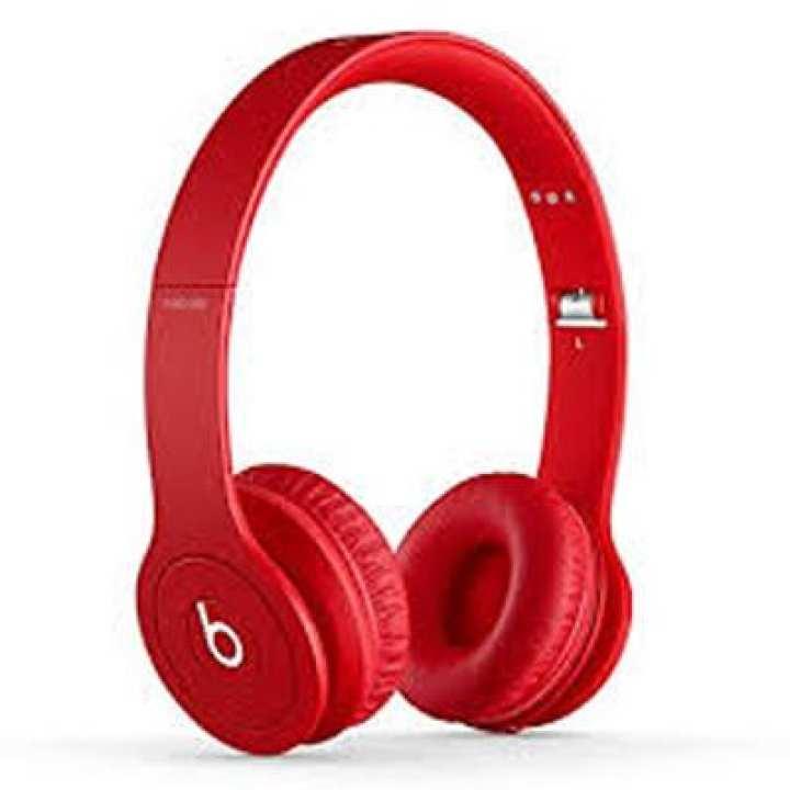 Beats Solo/Fold Headphone