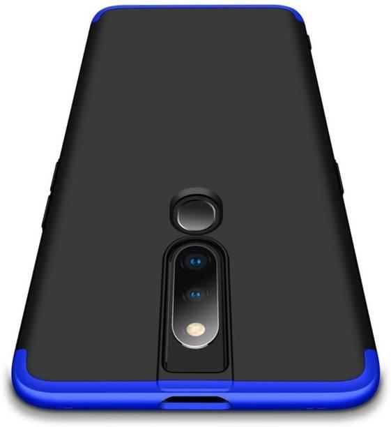 GKK Original Dual Tone 360° Case for OPPO F11 Pro