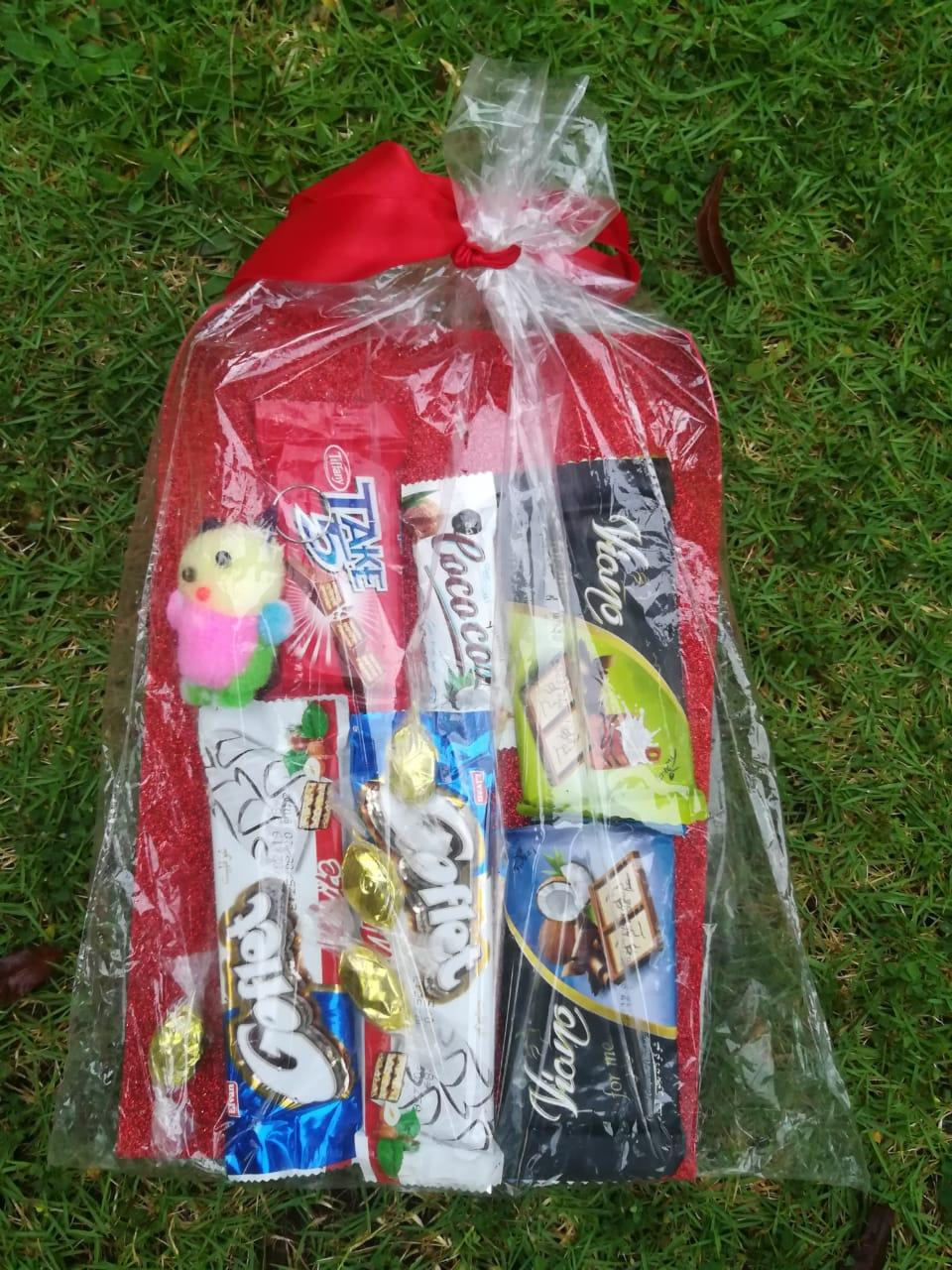 Chocolate Pack Valentines Gift Gift For Girl Birthday Gift Buy Sell Online Best Prices In Srilanka Daraz Lk
