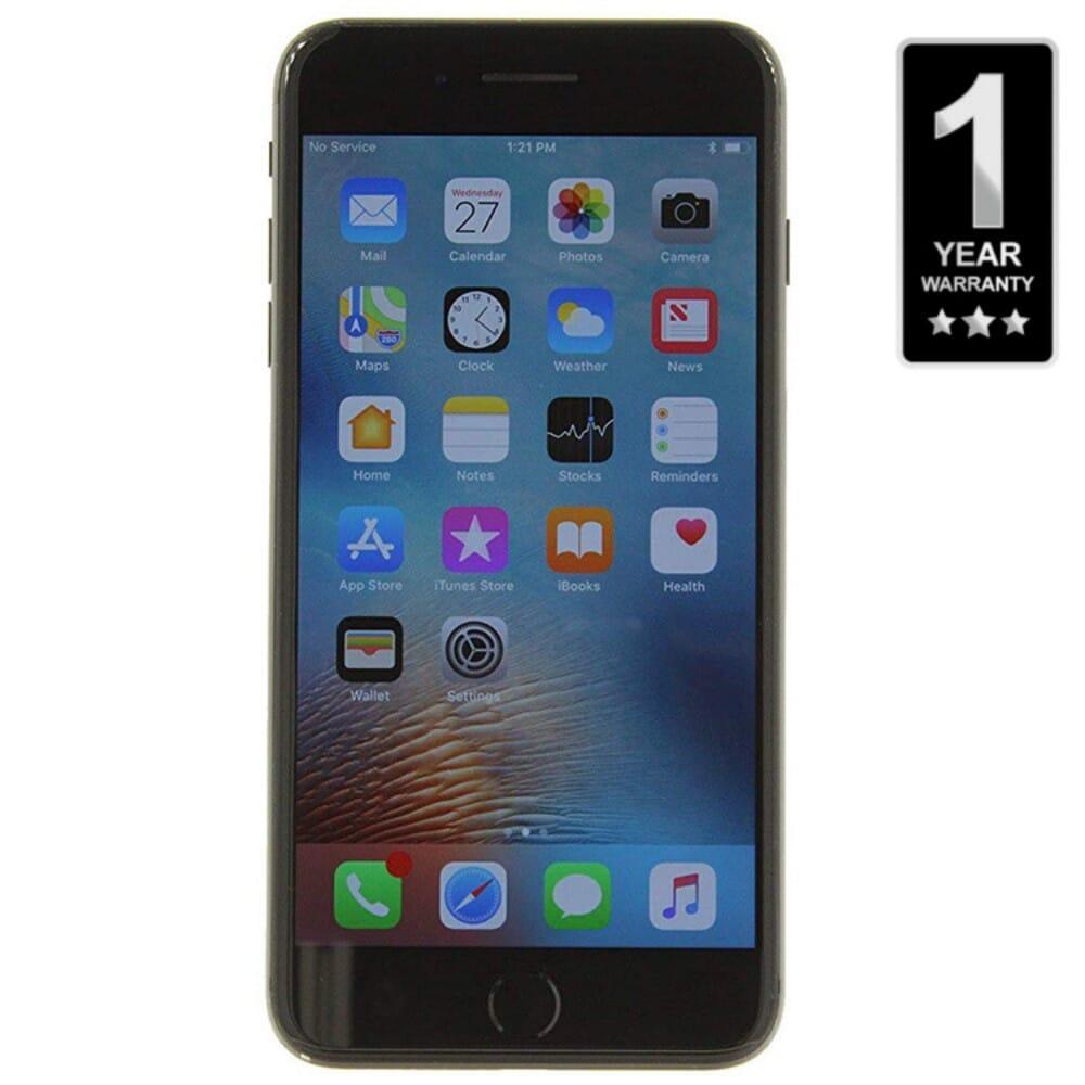 Apple iPhone 8 Plus - 3GB RAM - 256GB ROM - SpaceGrey