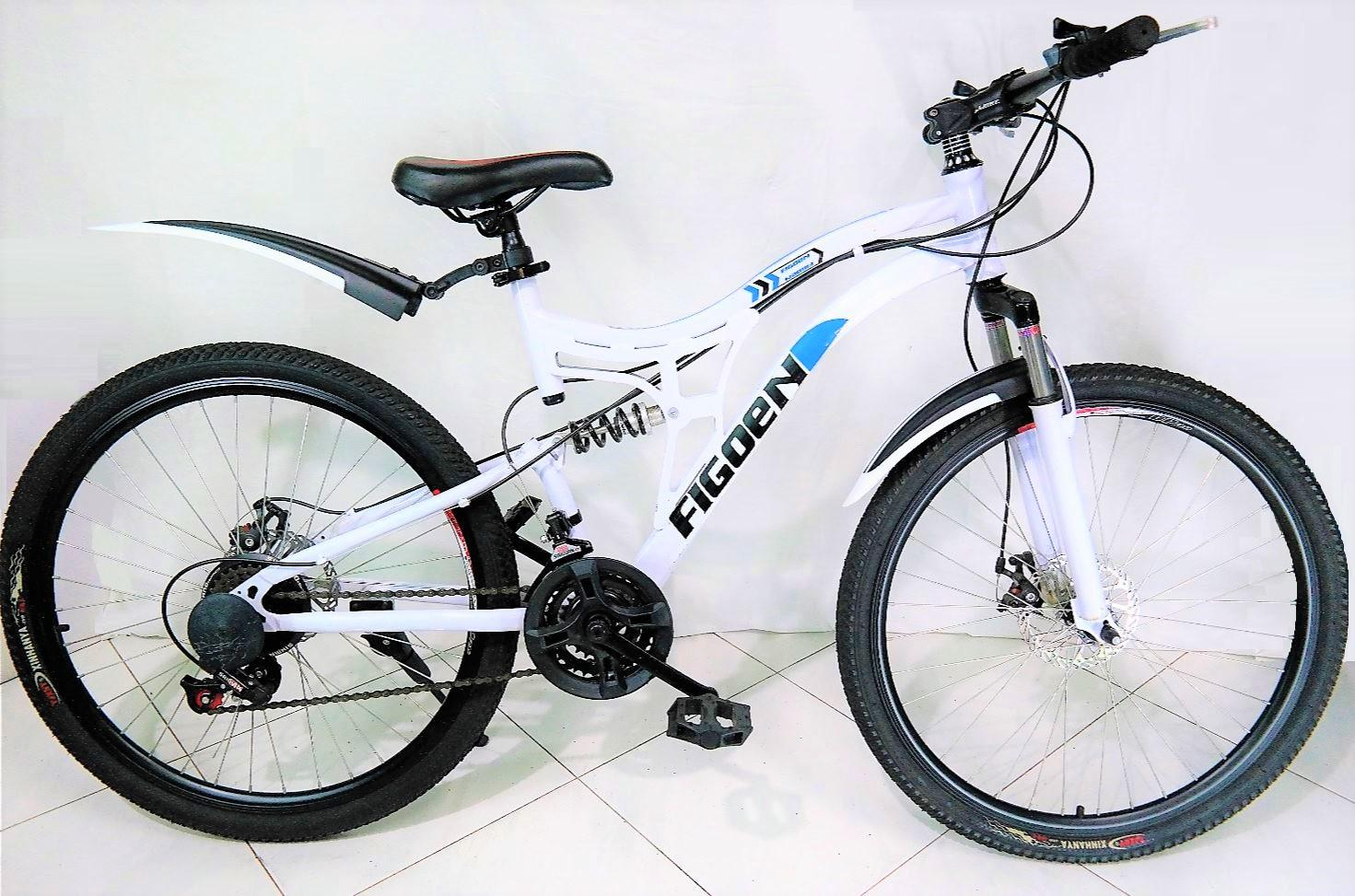 Mountain Bicycle Figeon 21 Speed