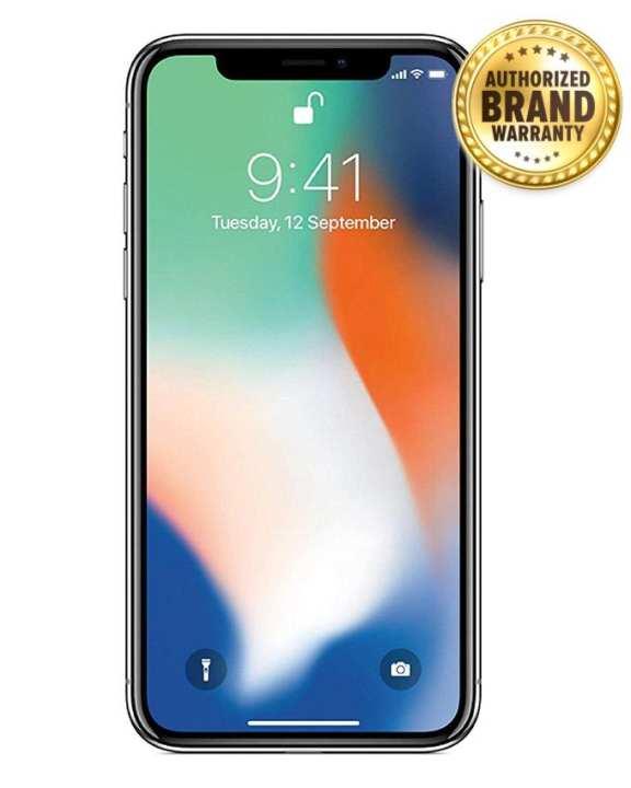 Apple iPhone X - 3GB RAM