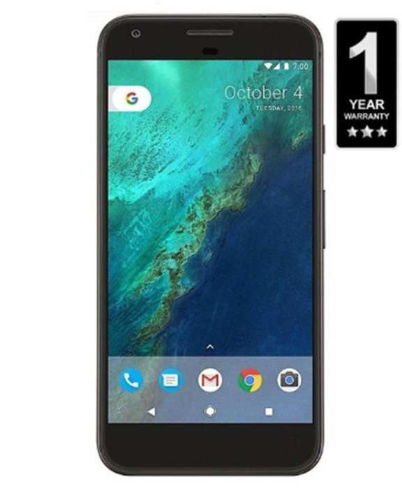 Pixel XL - 4GB RAM - 32GB ROM - Black