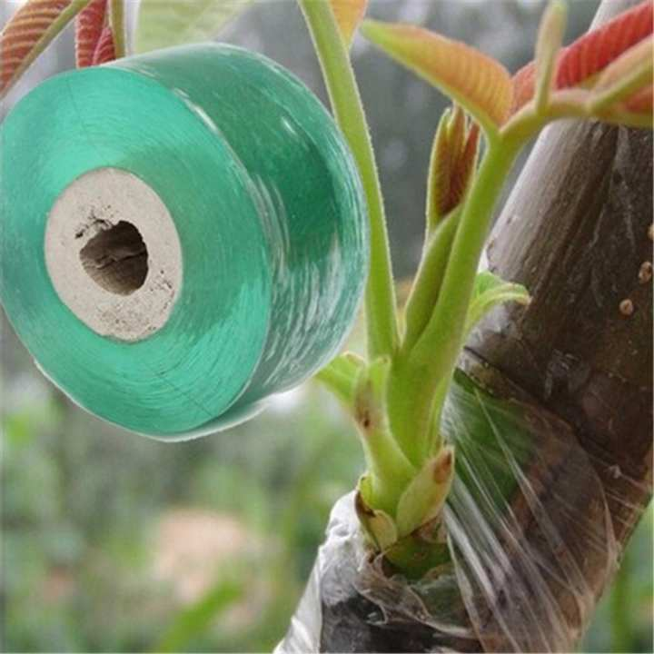 2cm 100m Self-adhesive Fruit Tree Grafting Tape Plants Gardening Tools Nursery