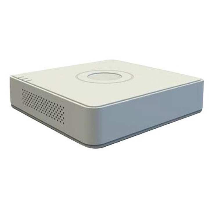 Hikvision Series Mini Nvr - White