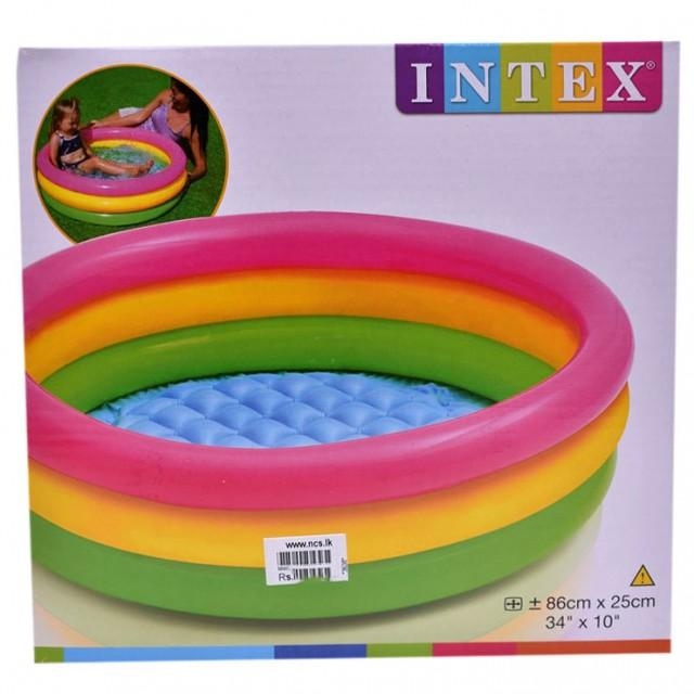 Baby Pool Small - Multi Color