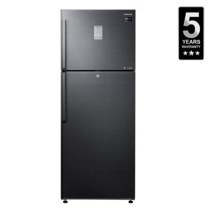 Refrigerator - Black - RT49K6333BS