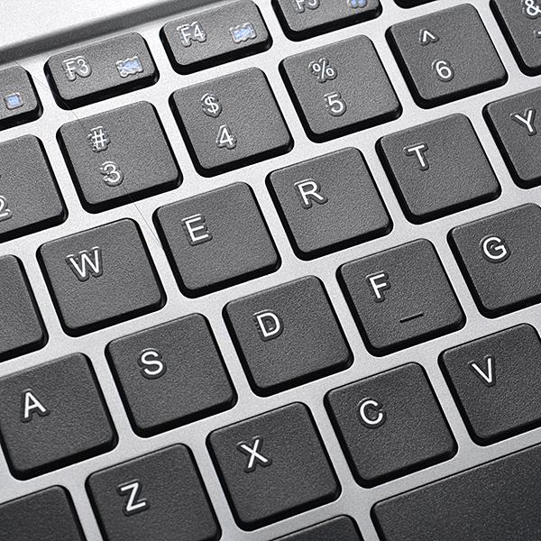120 Degree Rotating Magnetic Docking Keyboard For Chuwi HI12