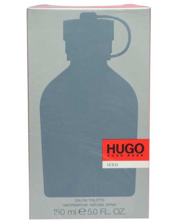 Hugo Boss Men's Perfume - Iced