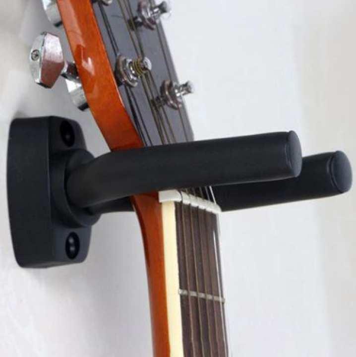 Durable Guitar Hook Support Stand Wall Mount Guitar Hanger