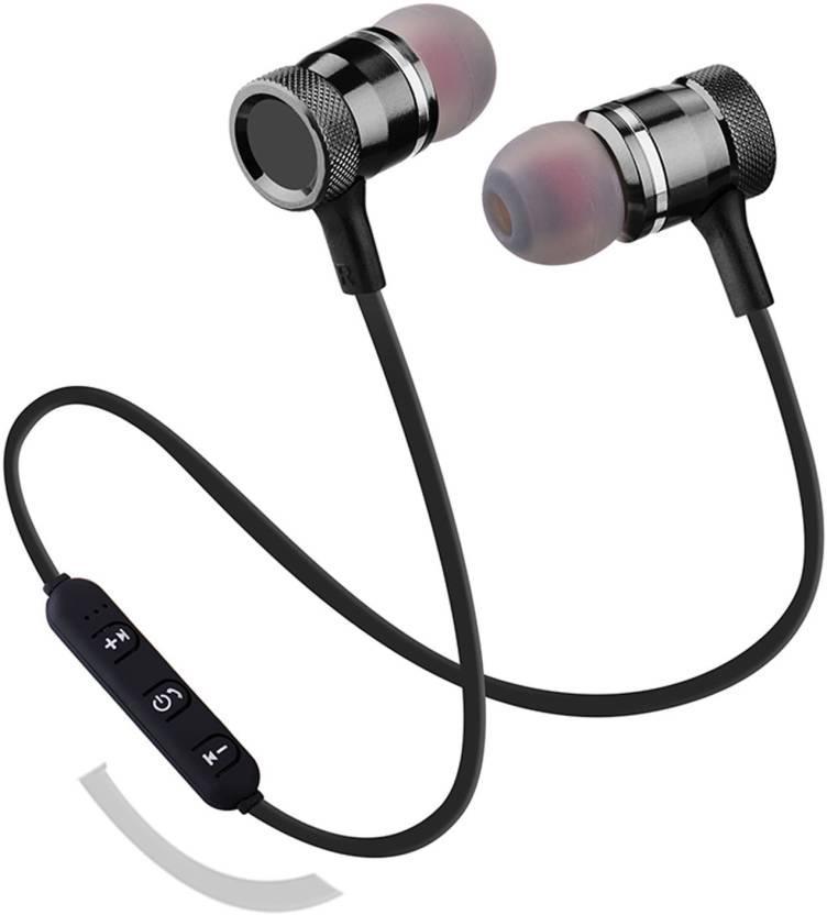 fdebc6e8c81 Handfree Wireless Bluetooth Headphone Handset Earphones Smart Sport Stereo
