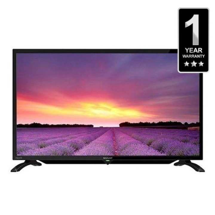 "Sharp 40"" LED TV"