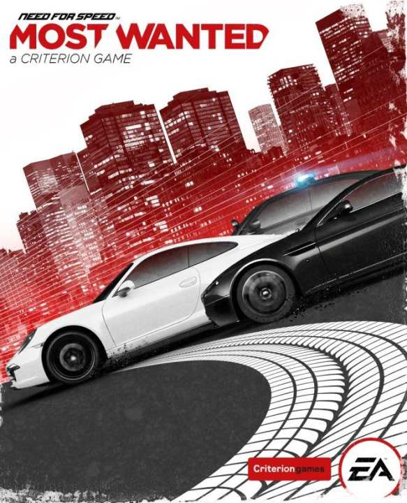 Need For Speed Most Wanted 2012 PC Full Game