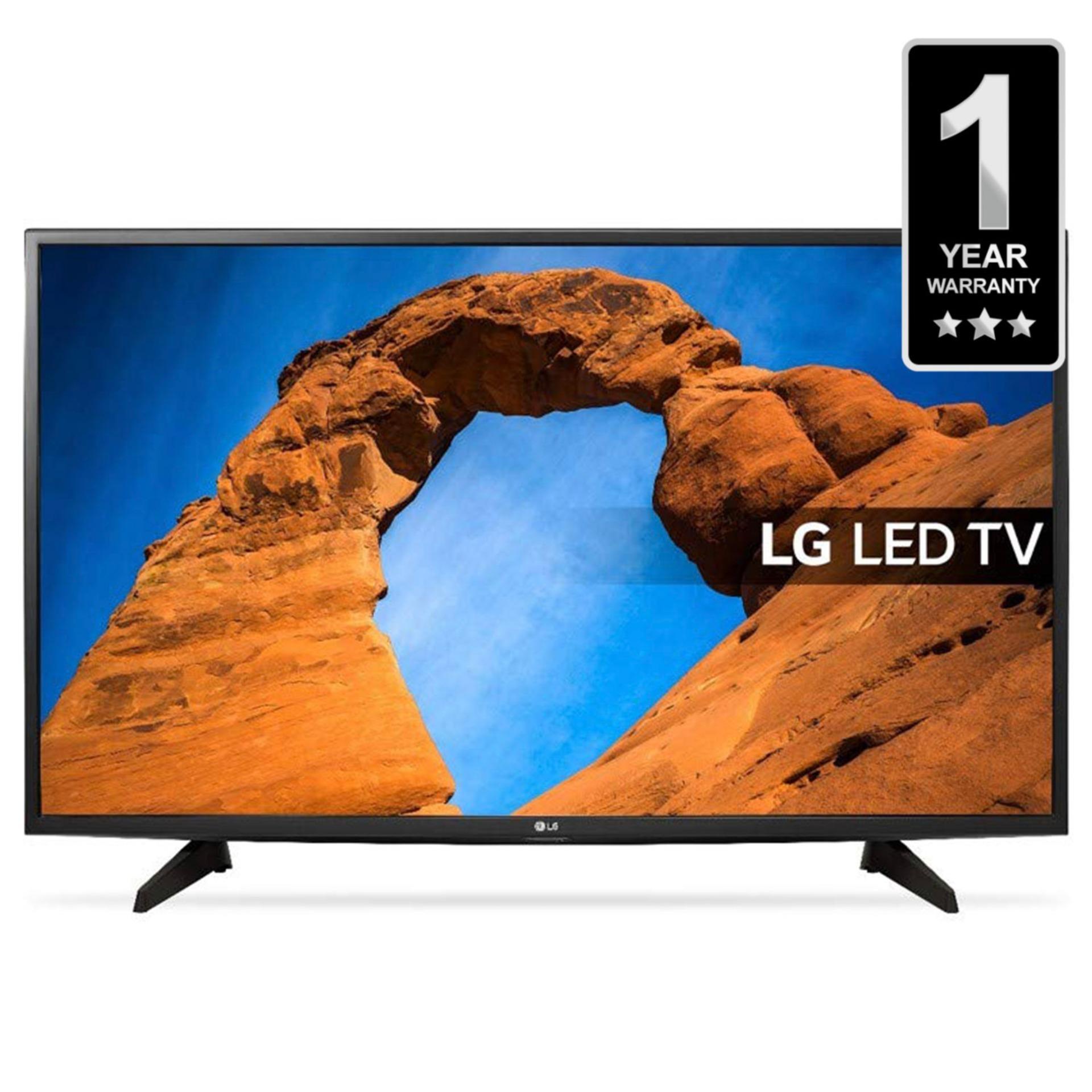 LG 43 inch Full HD LED TV LK5100