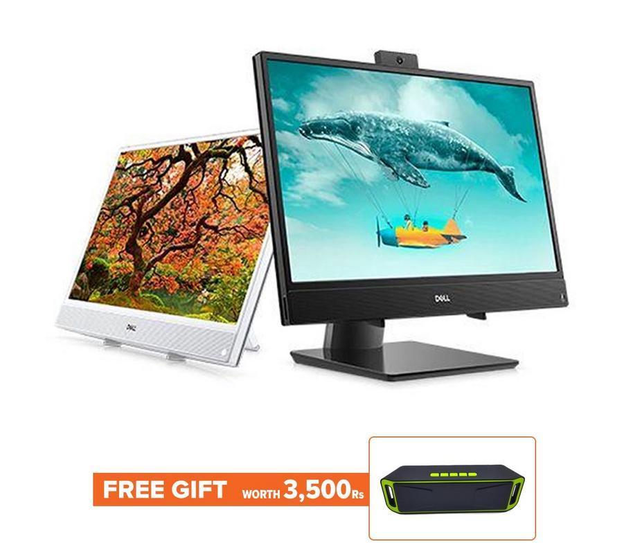 Buy Dell,Lenovo,Acer Desktops Computers at Best Prices Online in Sri