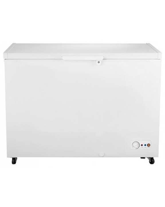 HISENSE 310L - Deep Freezer - White - FC40DD4SA