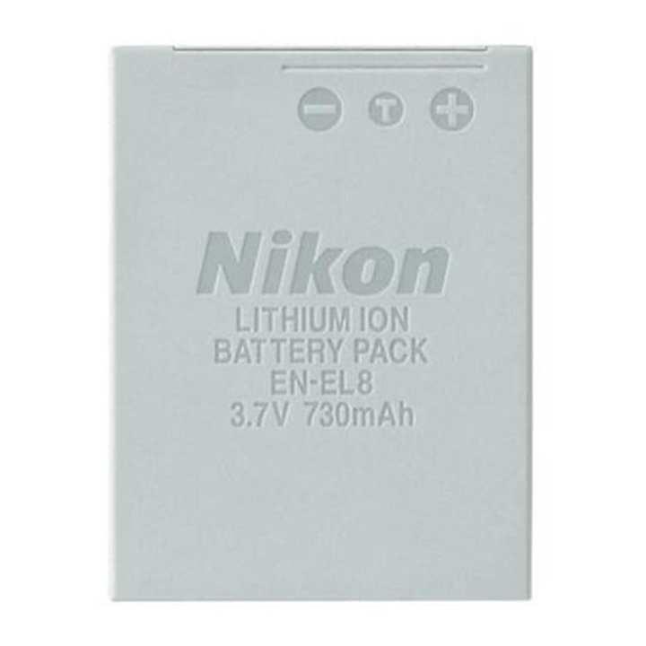 Nikon Battery - Grey