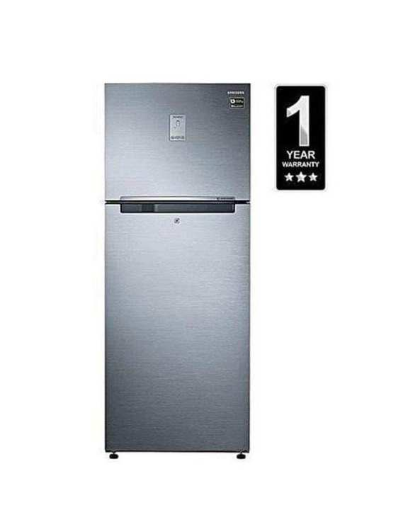Samsung RT37 M5532S9 Double Door Inverter Refrigerator