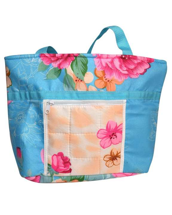 Baby Travel Bags - Blue