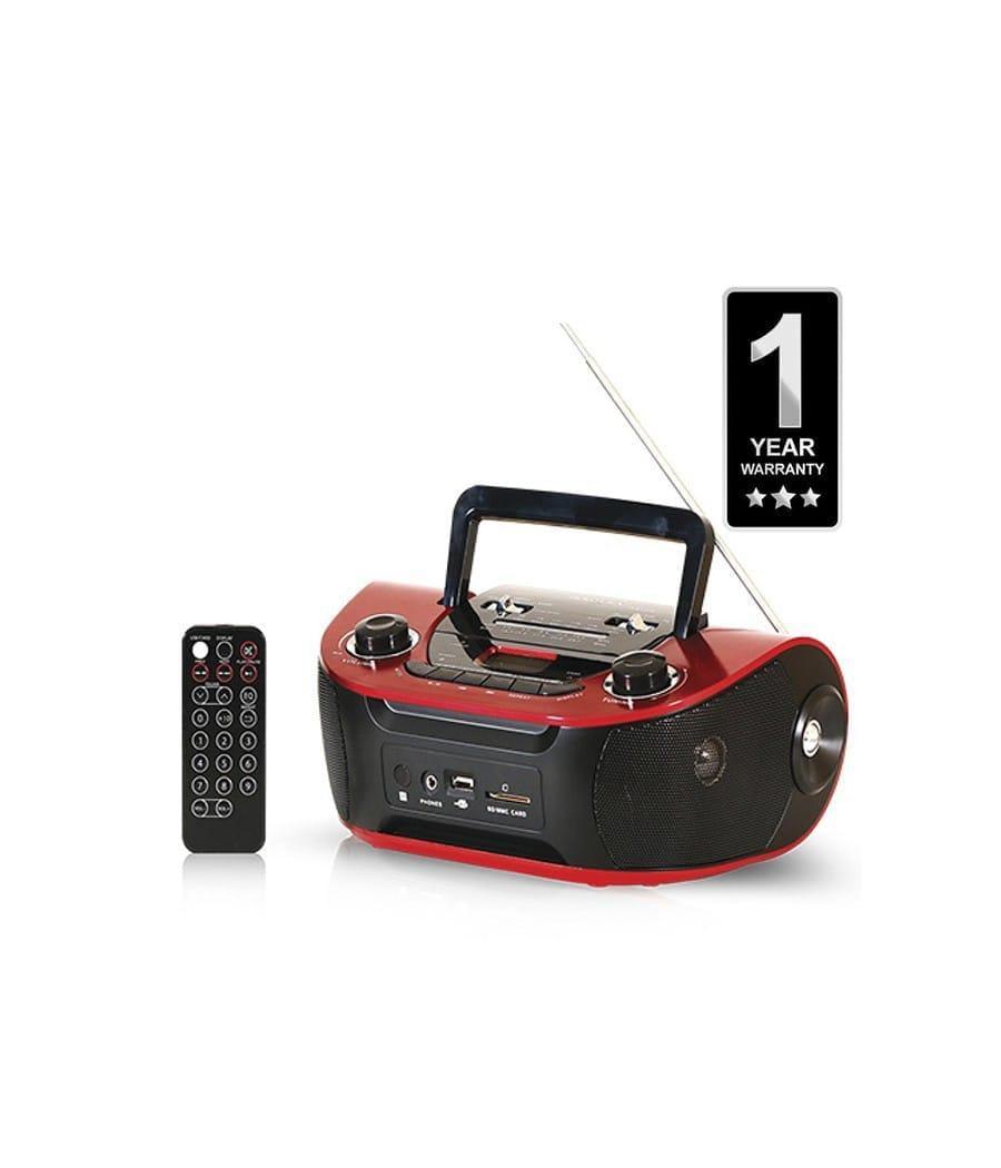 Radio USB - Multi Color - IFR002