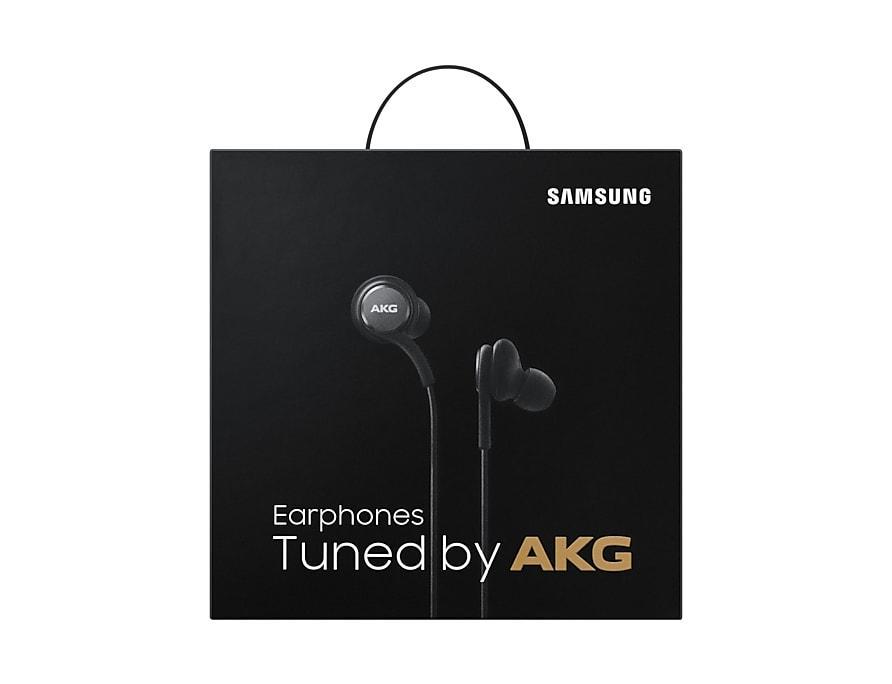 Samsung AKG Handfree Ear Headphones Headset High Quality