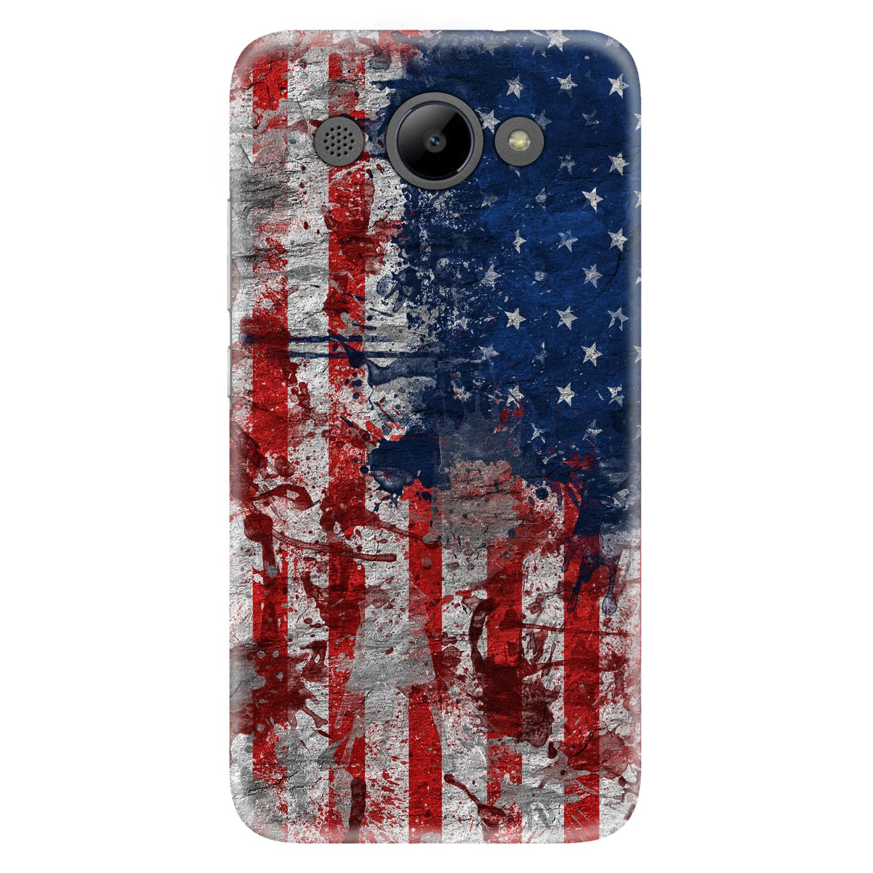 Back Cover for Huawei Y3 2017 / 2018